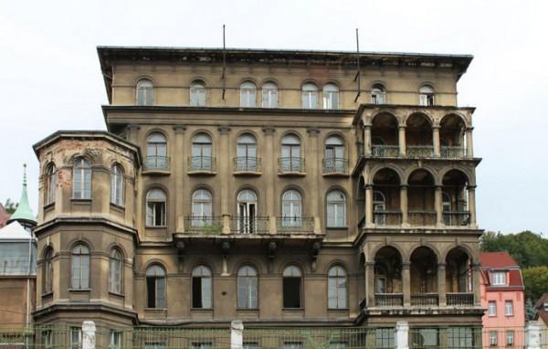 Villa Elbhof